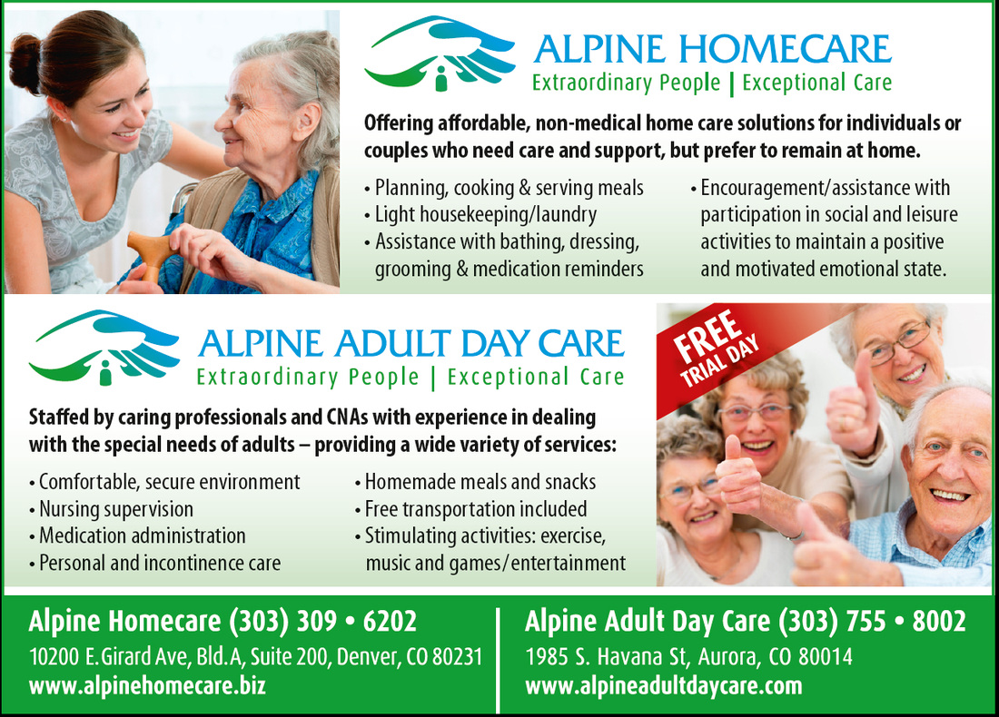 Park Place Adult Day ServicesSupervised Day Care and